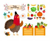 picture of chinese menu  - Harvest clip art - JPG