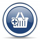 image of cart  - cart icon shopping cart symbol  - JPG