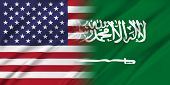 picture of saudi arabia  - Relations between two countries - JPG