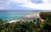 Kalalau Trail Lookout