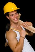 Construction Body Builder,