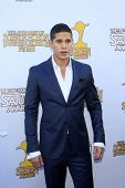 LOS ANGELES - JUN 26:  JD Pardo arrives at the 39th Annual Saturn Awards at the Castaways on June 26