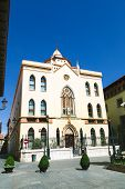 picture of corazon  - Sagrado Corazon de Jesus Residence in Teruel Aragon Spain - JPG