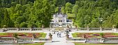 picture of munich residence  - An image of the beautiful Castle Linderhof - JPG