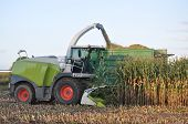 foto of biogas  - Germany  - JPG