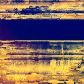 picture of art gothic  - Art grunge vintage textured background - JPG