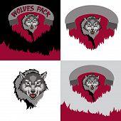 ������, ������: Wolf