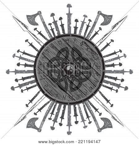 Viking design The