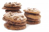 Chocolate Chip Cookes poster