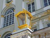 stock photo of munich residence  - Nymphenburg Palace in Munich - JPG