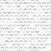 pic of wallpaper  - Geometric vector pattern with triangles - JPG