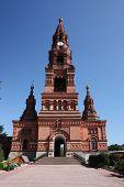 picture of gethsemane  - Russia - JPG