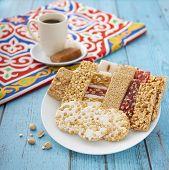Egyptian Traditional Prophet Muhammad Birthday Celebration Breakfast, Egyptian Culture poster