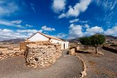 Old Farm, Fuerteventura, Canary Islands