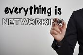 Everything is networking