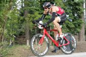 Ironman Triathlete James Bonney