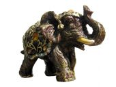 Statuette Of Elephant