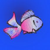 Sribble Fish