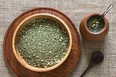 stock photo of mating  - South American yerba mate  - JPG
