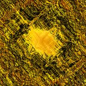 picture of dab  - Rough dab stroke texture - JPG