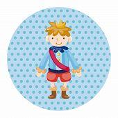 image of prince charming  - Royal Theme Prince Elements - JPG