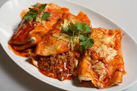 pic of mexican food  - Texan - JPG