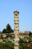 stock photo of artemis  - Antiquity greek city  - JPG