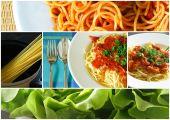 Spaghetti Food Series poster