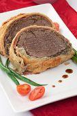 image of beef wellington  - Beef Wellington  - JPG