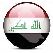 stock photo of iraq  - Vector Image  - JPG