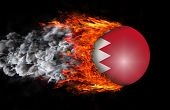 foto of bahrain  - Concept of speed  - JPG