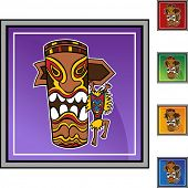 picture of witch-doctor  - Witch Doctor - JPG