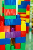 Building Blocks 01 poster