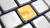 stock photo of mg  - Keyboard  - JPG