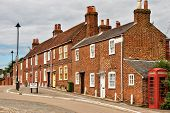 Terraced Houses In Hamble-le-rlce