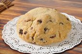 Gourmet Chocolate Chip Cookie