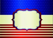 stock photo of patriot  - American  - JPG