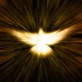 Christian Dove Holy Spirit