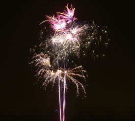 pic of guy fawks  - fireworks evening celebration guy fawkes 4th july new year - JPG