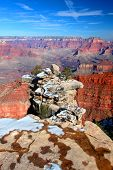 Nationaal Park Grand Canyon