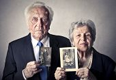 stock photo of grandma  - Memories - JPG