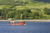 stock photo of bute  - A traditional  - JPG
