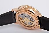 pic of watch  - luxury watch swiss made - JPG