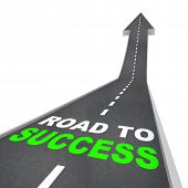 picture of going out business sale  - The Road to Success  - JPG