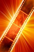 picture of yesteryear  - Filmstrip - JPG