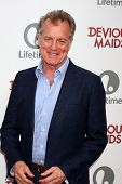 LOS ANGELES - JUN 17:  Stephen Collins arrives at the