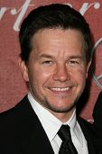 Mark Wahlberg at the 22nd Annual Palm Springs International Film Festival Awards Gala, Palm Springs