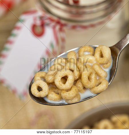 macro environments and breakfast cereals