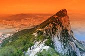 Постер, плакат: Gibraltar