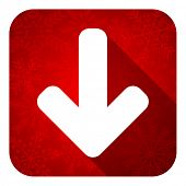image of arrow  - download arrow flat icon - JPG